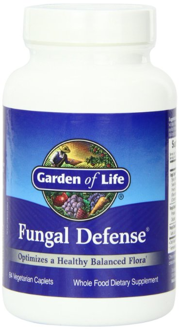 Garden Of Life Fungal Defense Full Review Does It Work Feminine Health Reviews